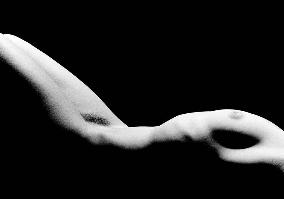 Black & White Nudes 2 © Holger Jacobs