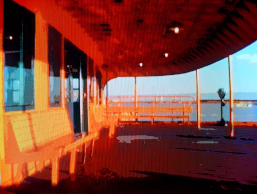 Staten Island Ferry © Holger Jacobs