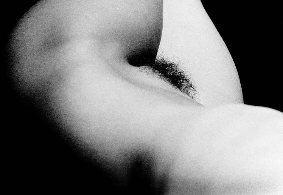 Black & White Nudes 1 © Holger Jacobs