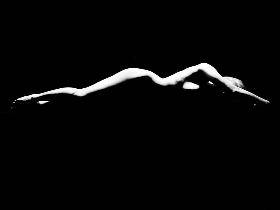 Black & White Nudes 3 © Holger Jacobs