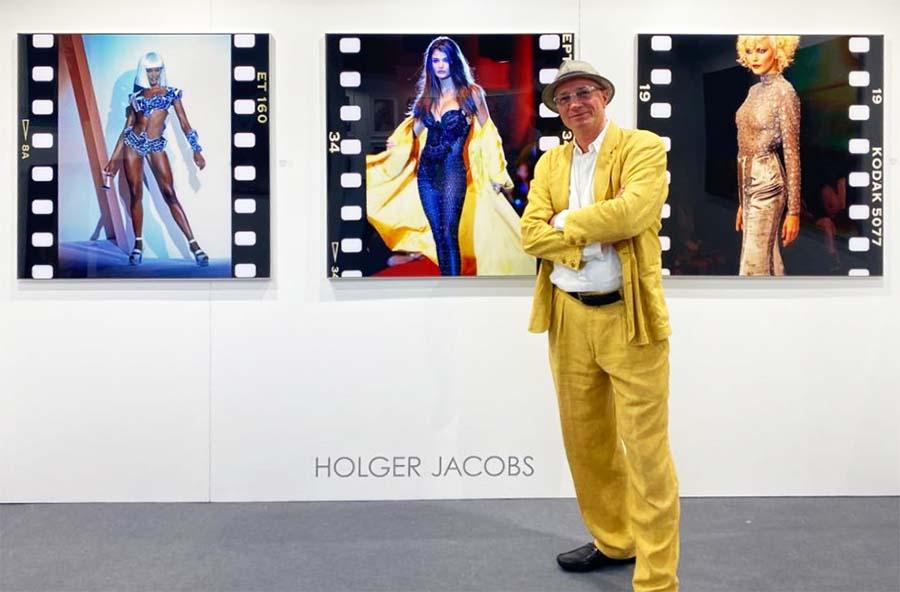 Holger Jacobs - Supermodels